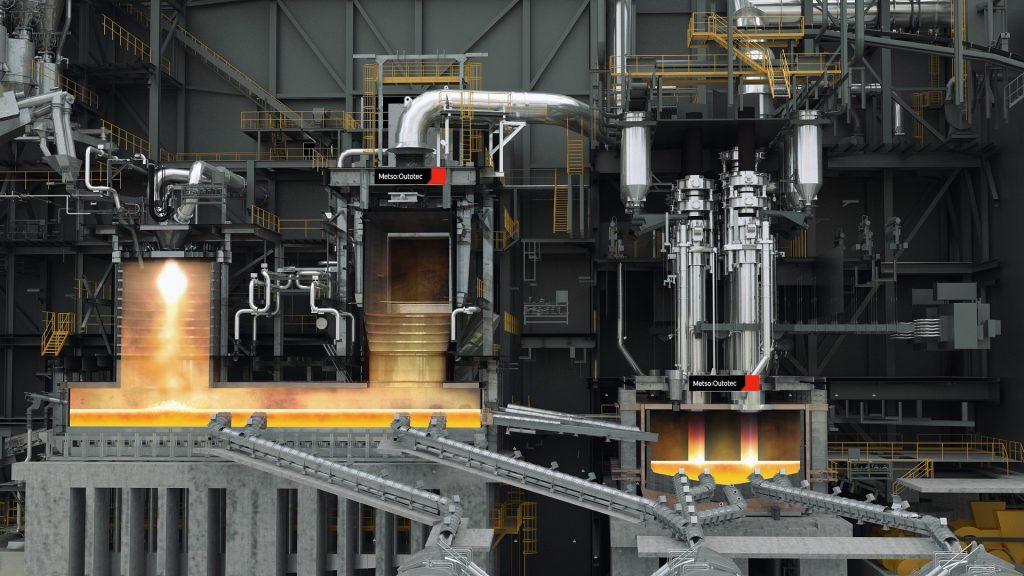Freeport begins construction of $3bn Indonesian copper smelter