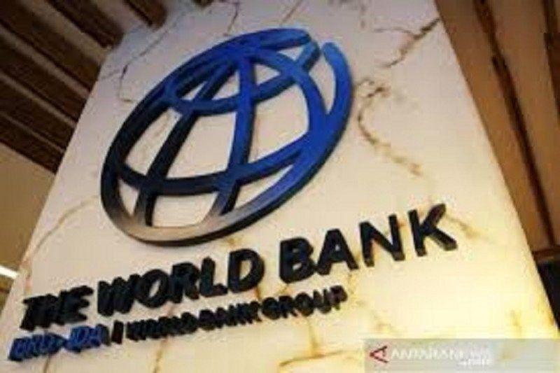 Bank Dunia memperkirakan ekonomi Indonesia akan tumbuh sebesar 3,7% pada tahun 2021