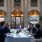 Indonesia dan Swedia sepakat untuk mengembangkan peta jalan ekonomi biru