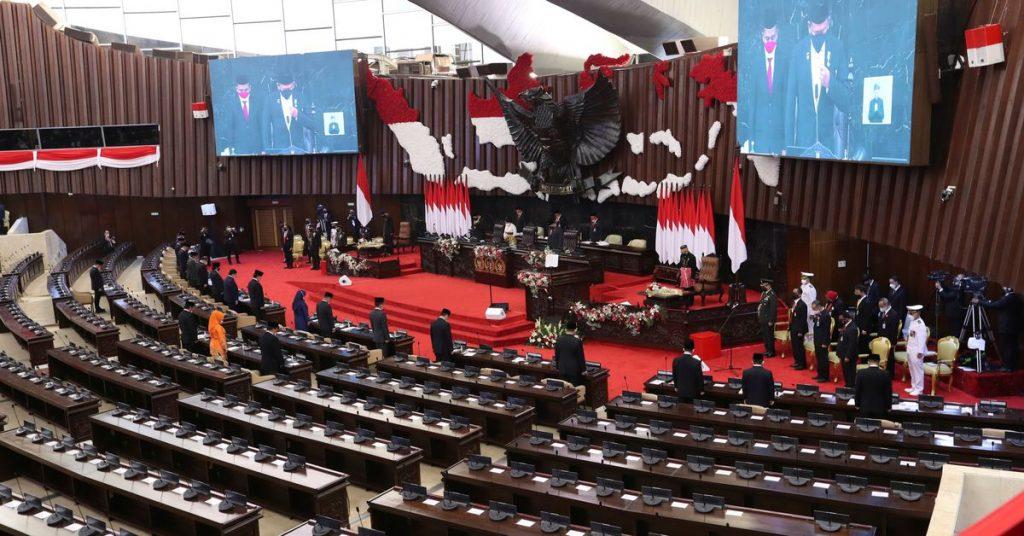 Indonesia meloloskan undang-undang reformasi pajak utama, pajak pertambahan nilai akan naik tahun depan