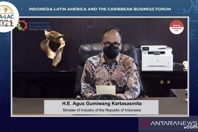 Indonesia siap memperdalam hubungan ekonomi dengan negara-negara Amerika Latin dan Karibia