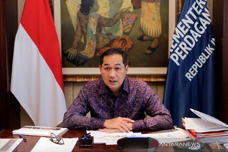 Menkeu berharap ekonomi digital Indonesia tumbuh 8 kali lipat pada 2030