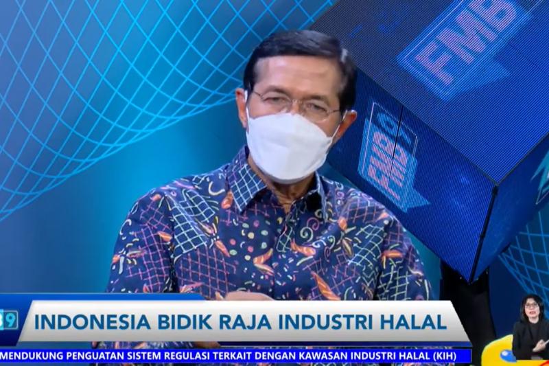 Nilai Ekonomi Syariah di Indonesia Terus Tumbuh: KNEKS