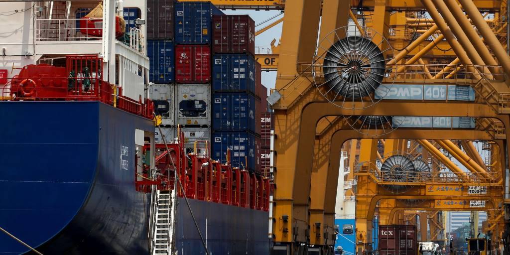Pertumbuhan di Thailand dan Indonesia di bawah ekspektasi: survei